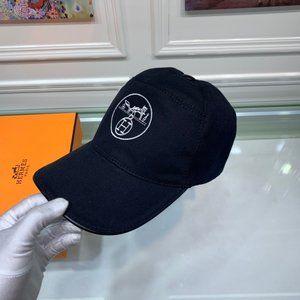 Hermes Baseball Cap Hats Unisex